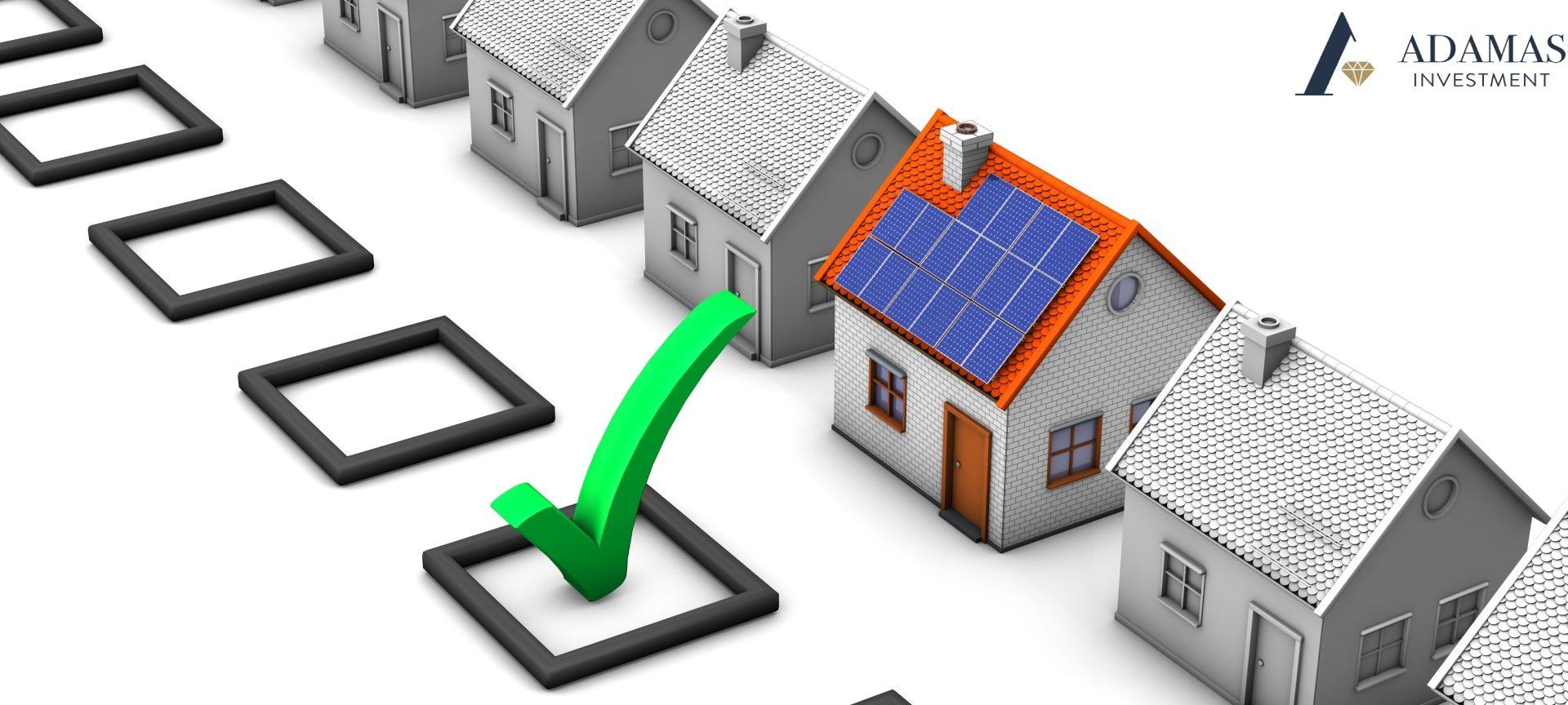 Lựa chọn bất động sản