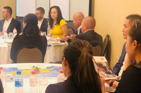 Chương trình Training ra mắt Bất động sản Địa Trung Hải - Adamas Global Investment