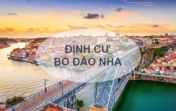 Định Cư Bồ Đào Nha - Bất động sản Bồ Đào Nha