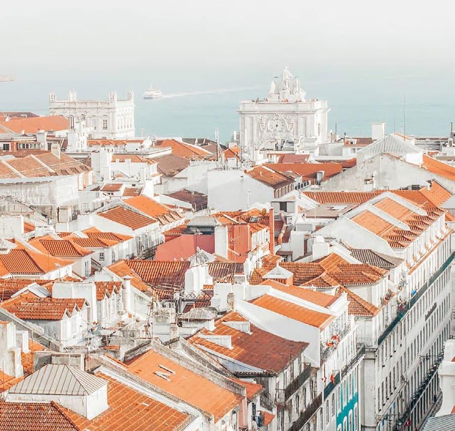 ALCÁCER DO SAL APARTMENTS - PORTUGAL