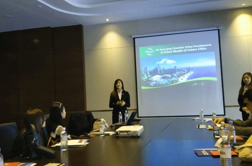 FOREST CITY - FOREST CITY - MALAYSIA - ADAMAS GLOBAL INVESTMENTMALAYSIA