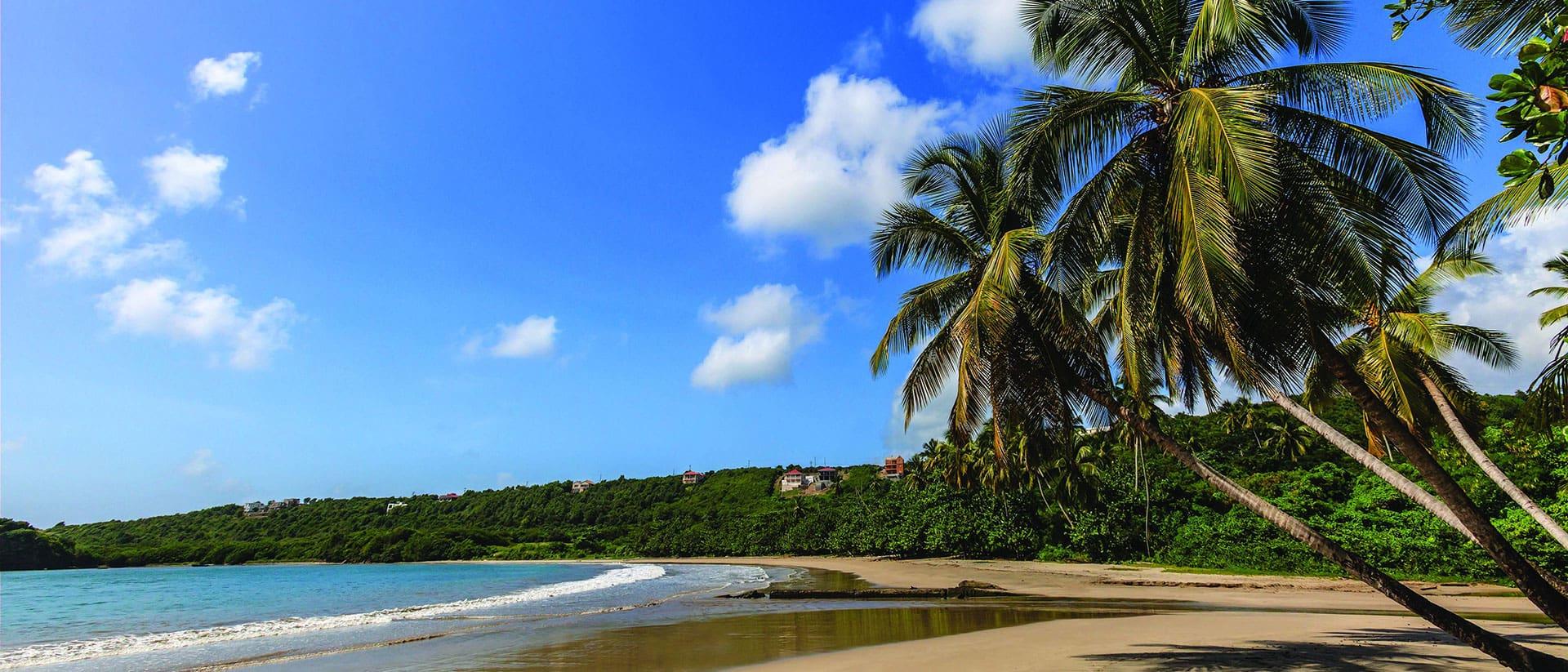 Bất động sản Six Sences Grenada - Caribe