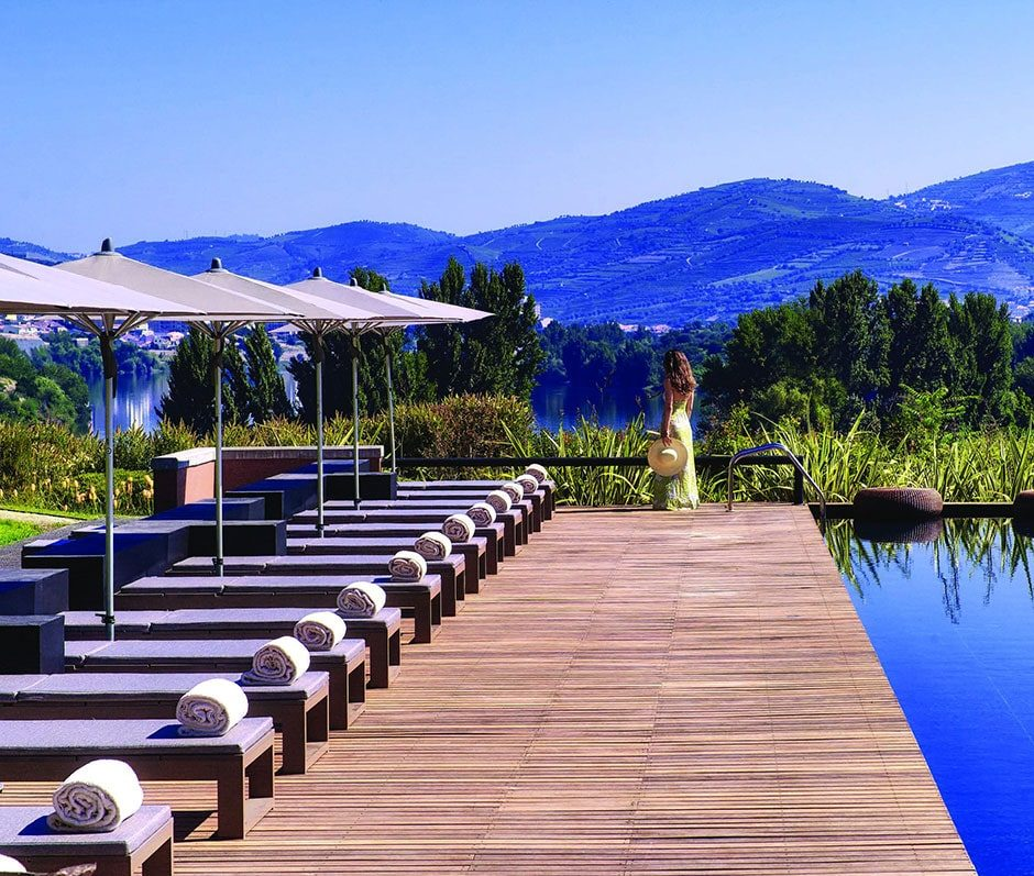 Swimming Pool, Six Senses Douro Valley