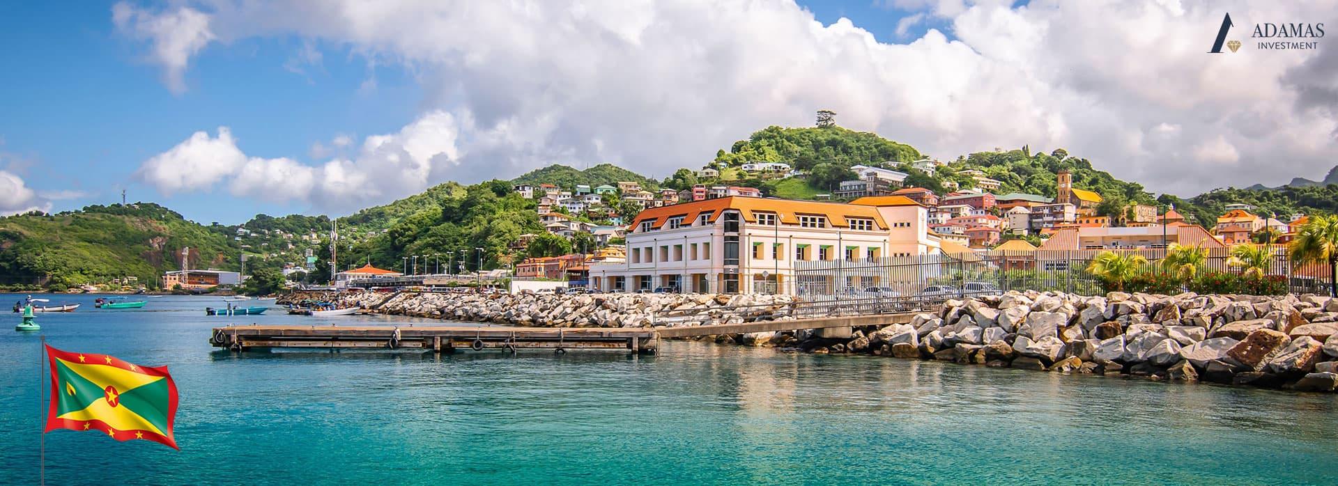 Quyền lời nhà đầu tư tại Grenada