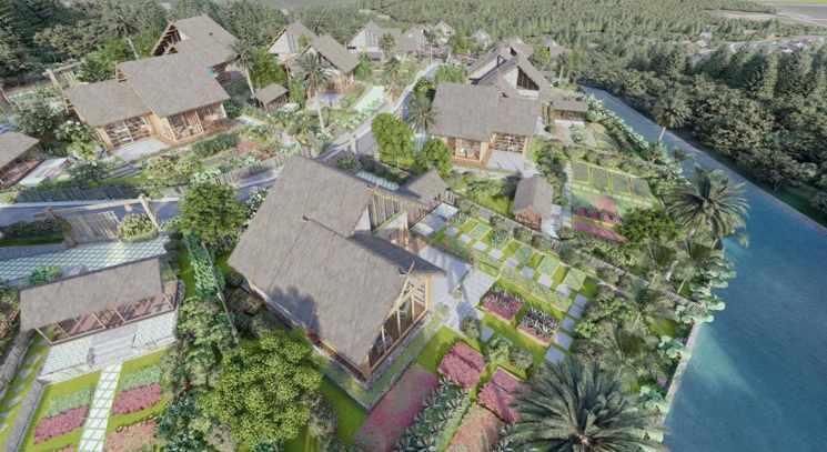 Thanh Niên Riverside Hills