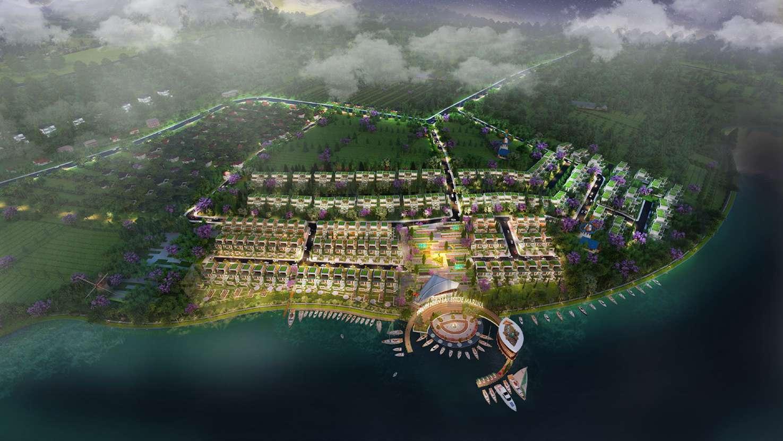 Bất động sản Lâm Đồng - Chuỗi Dự án Đà Lạt Pearl