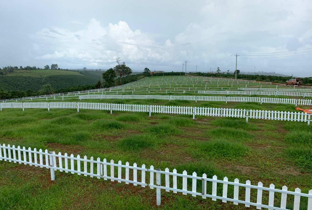Bất động sản Lâm Đồng - Chuỗi Dự án Green Life 1 - Hình thực tế 3